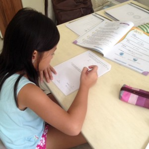 Best Primary tuition centre in Korean